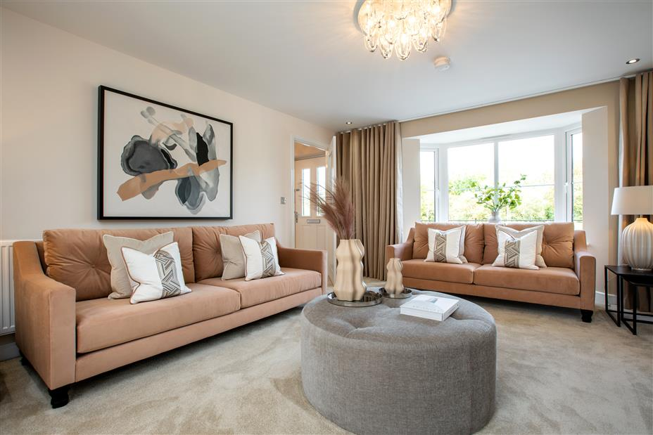 Meridian Square Taylor Wimpey